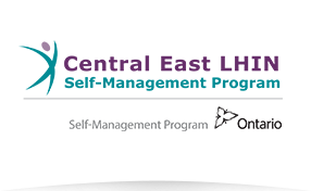 Image of Self-Management Program logo.